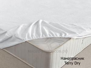 Terry dry чех