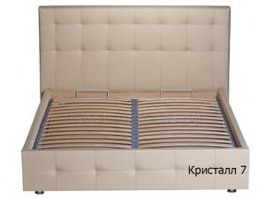 кровать кристалл 7