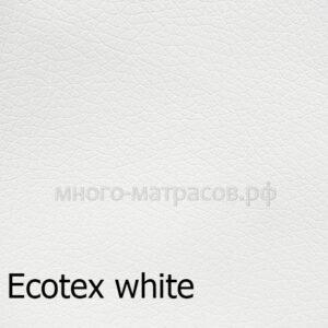 1 Ecotex white