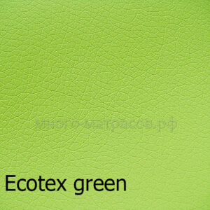 10 Ecotex green