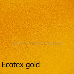 11 Ecotex gold