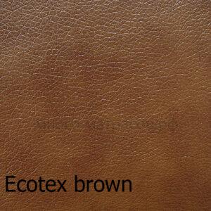16 Ecotex brown