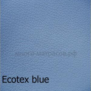 19 Ecotex blue