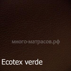 26 Ecotex verde