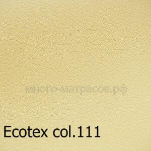 6 Ecotex col