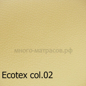 7 Ecotex col