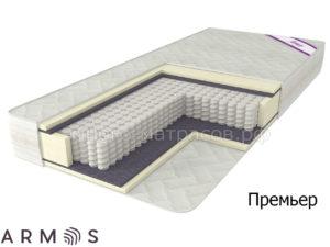 матрас премьер армос