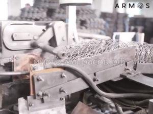 производство пружинного блока
