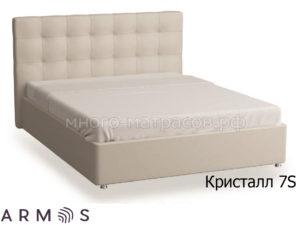 Кровать Кристалл 7S Армос