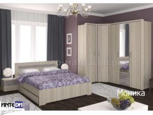 спальня 3 моника