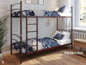 Кровать Хостел дуо