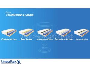 Линиа Champions League от INEAFLEX