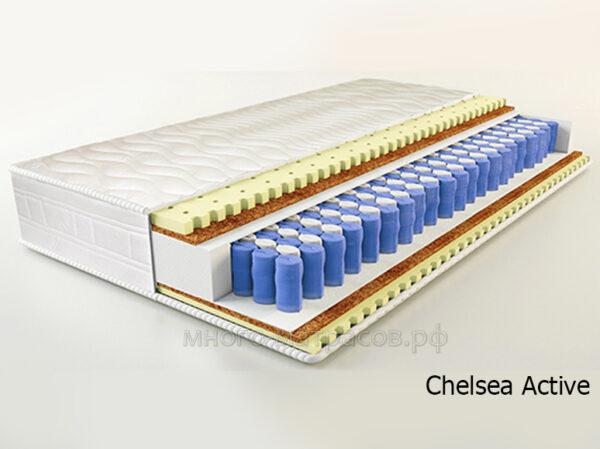 Матрас Chelsea Active (Актив Челси)
