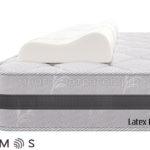 Подушка Latex Ergo 2