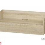 кровать сенди КРП-01