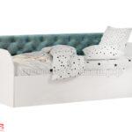 кровать с мягкой спинкой (3)