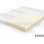матрас latexzone