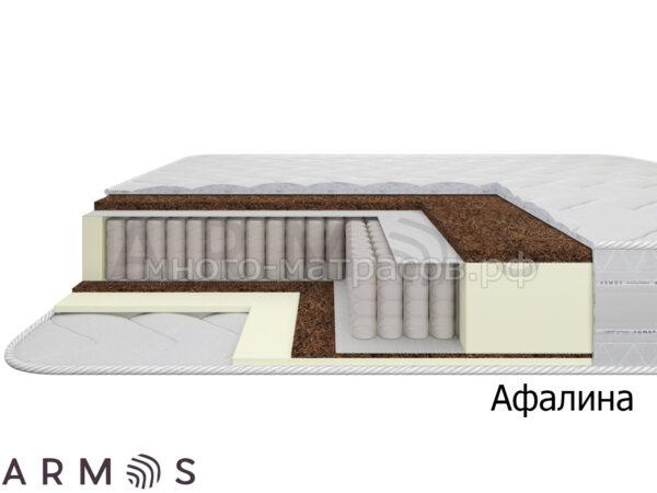 Афалина матрас армос