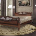 кровать елена 4