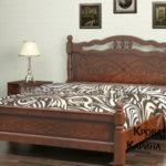 кровать карина 15