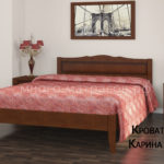 кровать карина 7