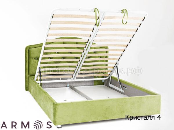 кровать кристалл 4 (4)