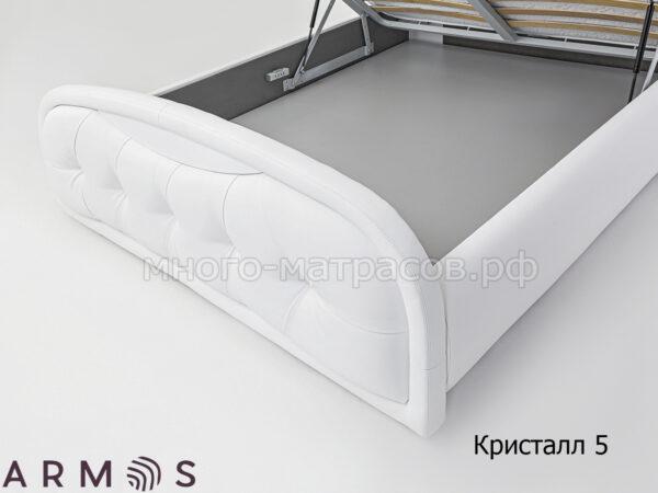 кровать кристалл 5 (6)