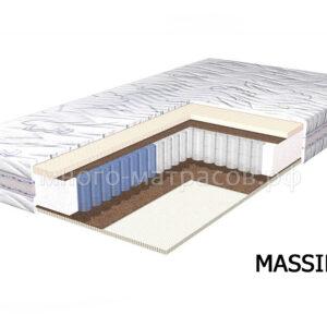 Матрас Massimo (Массимо) 30 см