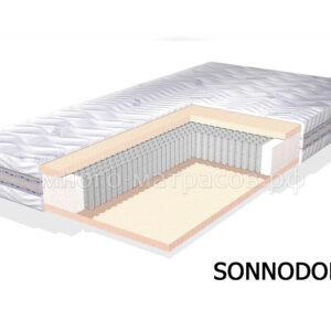 Матрас Sonnodoro (Соннодоро)
