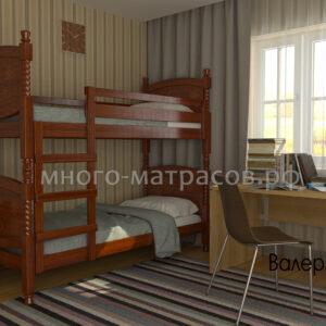 кровать валерия