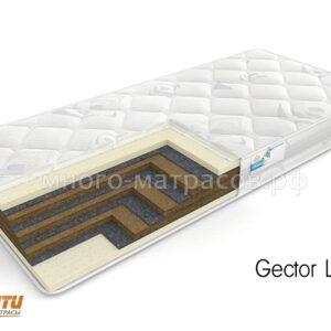 Матрас Гектор латекс (Gector latex)