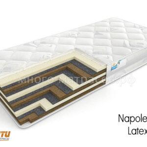 Матрас Наполеон латекс (Napoleon latex)
