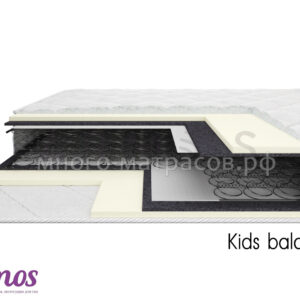 Матрас Кидс Баланс (Kids Balance)