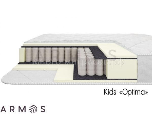 Матрас Кидс Оптима (Kids Optima)