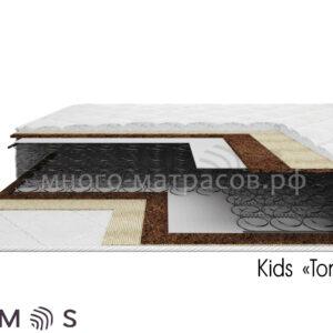 Матрас Кидс Тонус (Kids Tonus)