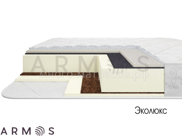 матрас армос эколюкс