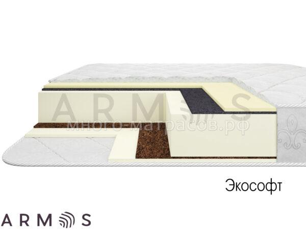 матрас армос экософт