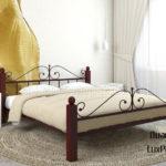 Кровать Диана ЛюксПлюс