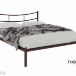 Кровать София (кор)