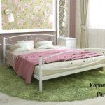 кровать каролина плюс