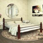 кровать милана люкс плюс