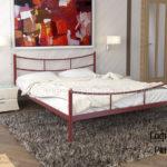 кровать софия плюс