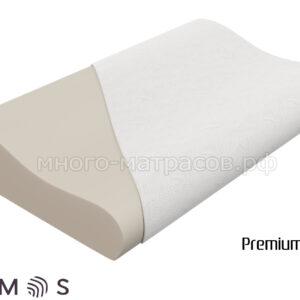 Подушка Premium Baby