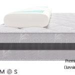 Подушка Premium Classic Gel 2