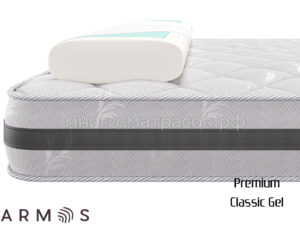 Подушка Premium Classic Gel