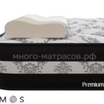 Подушка Premium Junior 2