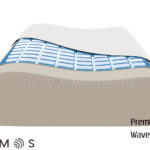 Подушка Premium Wave Gel 2