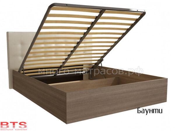 Кровать Баунти п/м