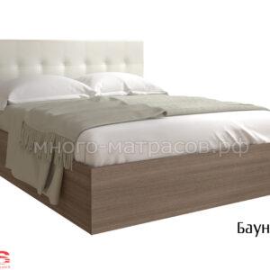 Кровать Баунти ясень шимо