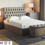 кровать сиена (5)